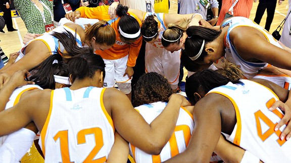Lady Vols