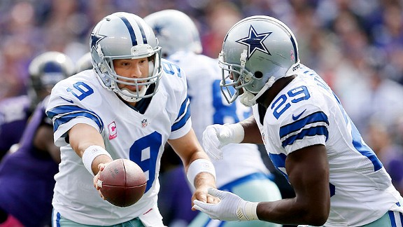 Romo-Murray