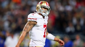 Kaepernick motivated by Twitter criticism