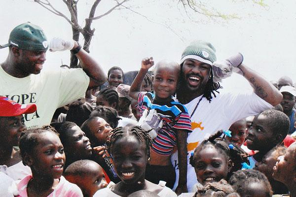 Hope Africa