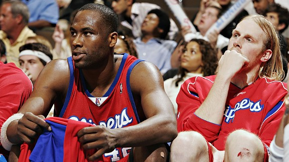 Elton Brand and Chris Kaman