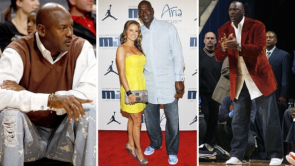 Getty Images Michael Jordan might be the best basketball player ever ...
