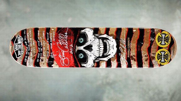 Hawk Boards
