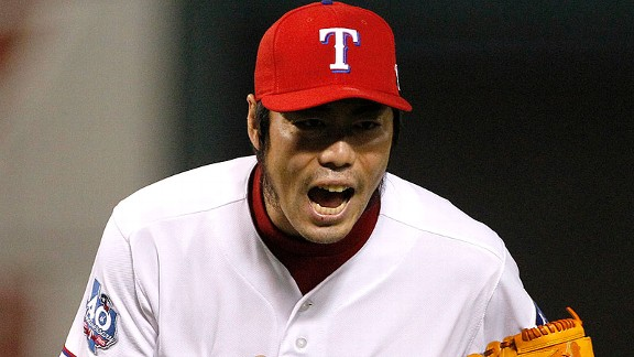 Koji Uehara