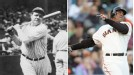 Babe Ruth/Barry Bonds