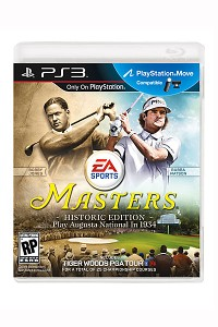 Tiger Woods 13 cover