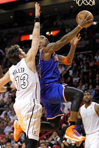 serious contenders, after second blowout of Miami Heat - ESPN New York