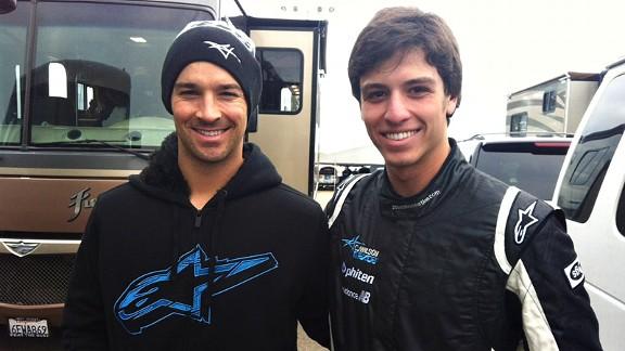 Wilson and Nunez