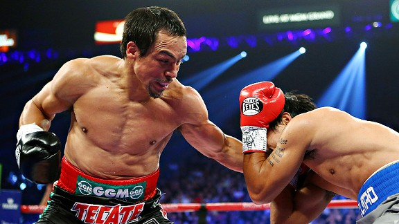 The fourth installment of the Juan Manuel Marquez-Manny Pacquiao rivalry was chock full of drama.