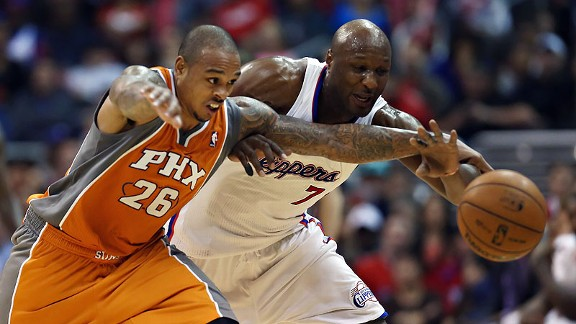 Odom/Suns