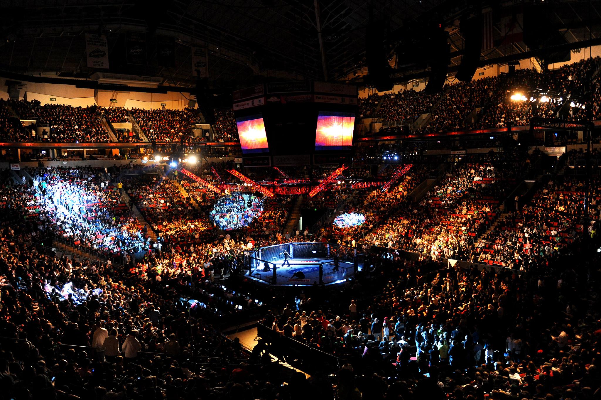 MMA Arena (@MMAArena) | Twitter