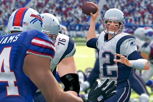Madden: Tom Brady