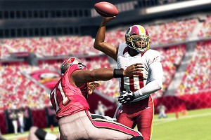 Madden: Robert Griffin