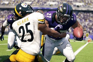 Madden: Ray Rice