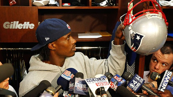 Brandon Lloyd