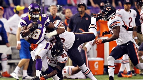 Bears/Vikings