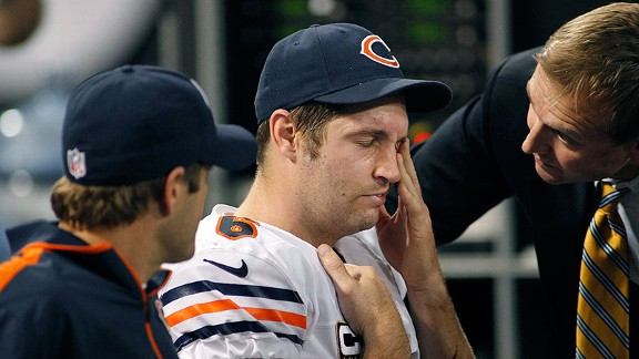 Bears must 'win out.' What if they don't?