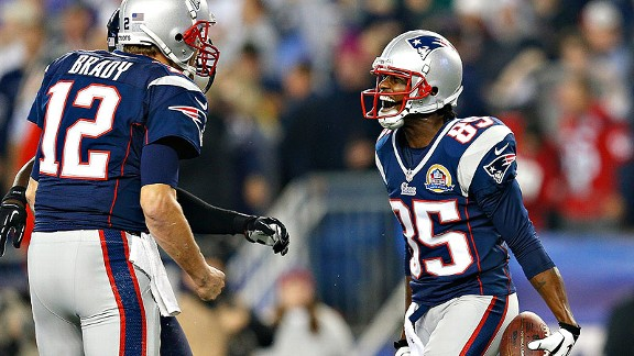 Patriots are the new Super Bowl favorites