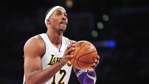 Coast to Coast -- Should NBA ban 'Hack-a-Dwight'?