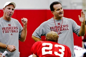 Tim Beck, Bo Pelini