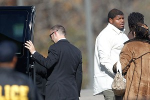 Josh Brent of Dallas Cowboys had blood-alcohol level more than double