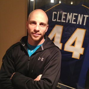 Adam Clement