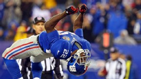 David Wilson bows to pressure, won't flip any more