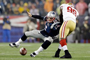 Tom Brady, Aldon Smith