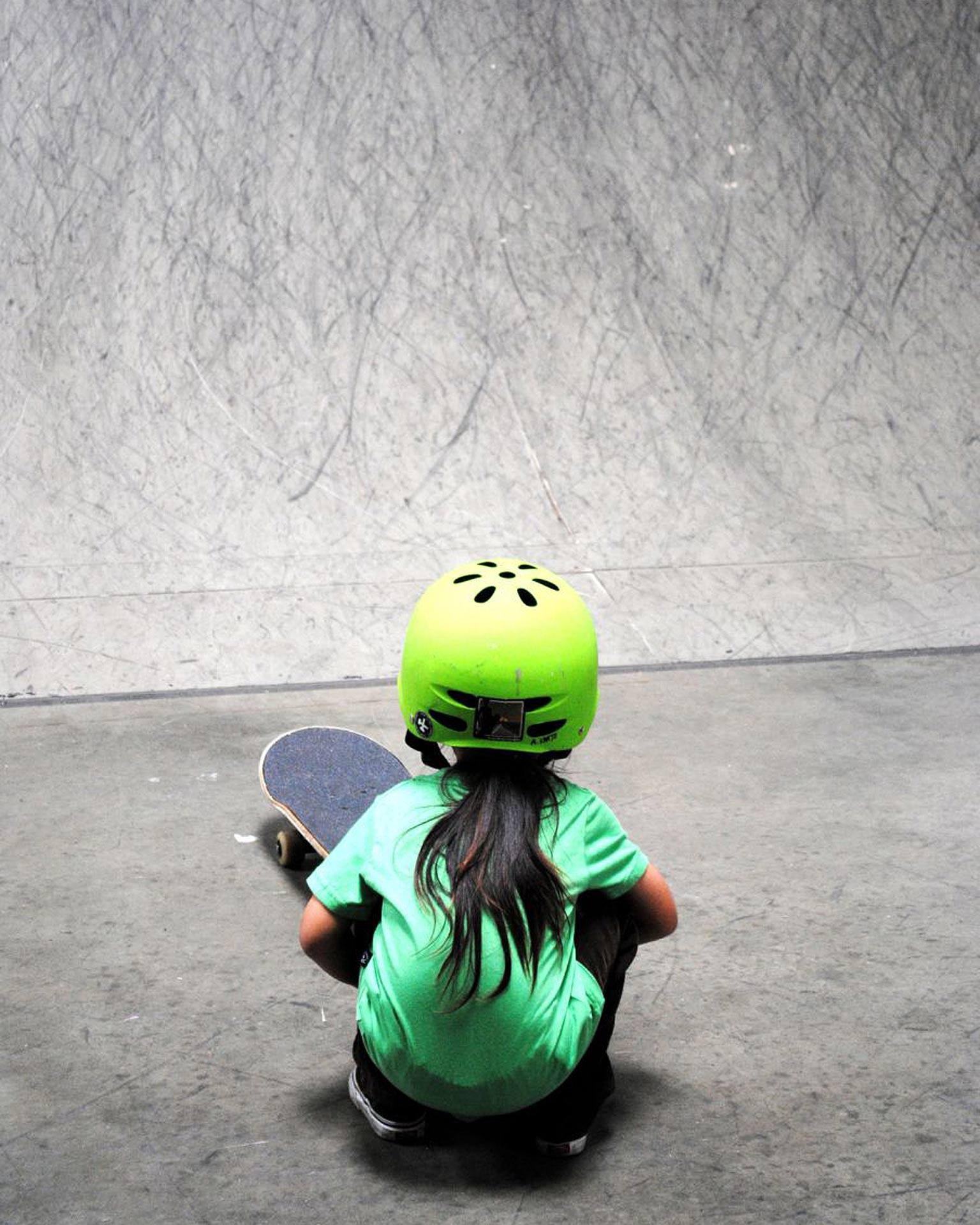 A.skate Skater