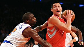 Daily Dime: Lin is back at MSG