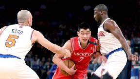 O'Connor: Lin shows Knicks why he's a keeper