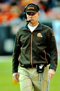 Shurmur's fate likely sealed in latest loss