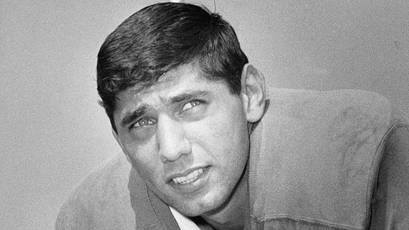 Joe Namath remembers what he was doing at Alabama when he heard the news.