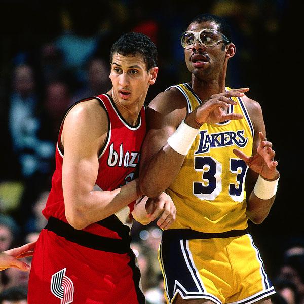 Portland Trail Blazers Broken Leg Video: Top 3 Draft Busts In Sports History