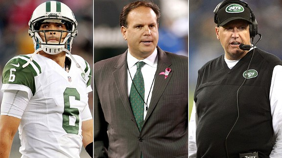 How to rebuild the New York Jets