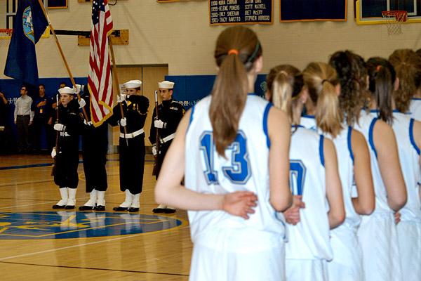 Newtown Girls Basketball