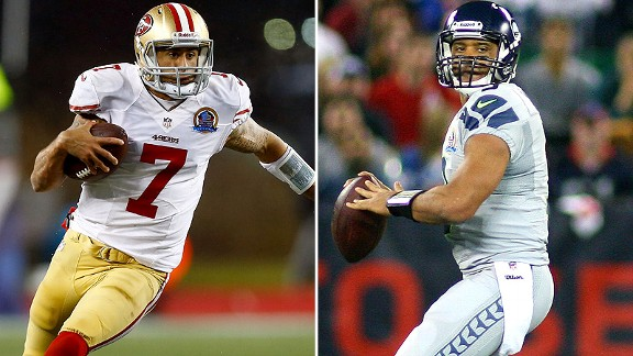 Double Coverage: 49ers at Seahawks