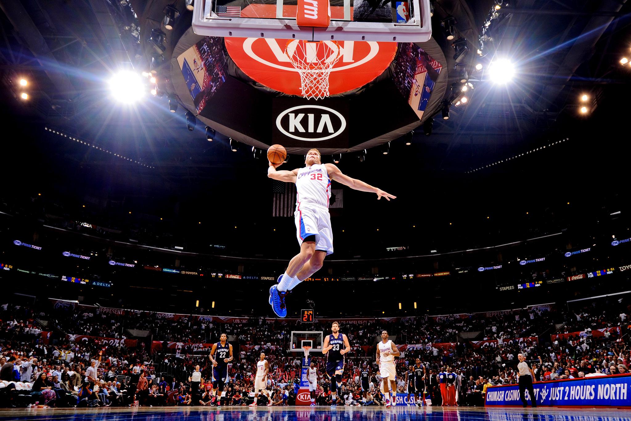 Blake Griffin - ESPN L...