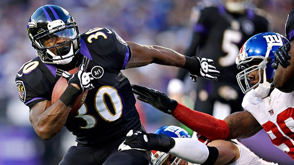 Giants/Ravens