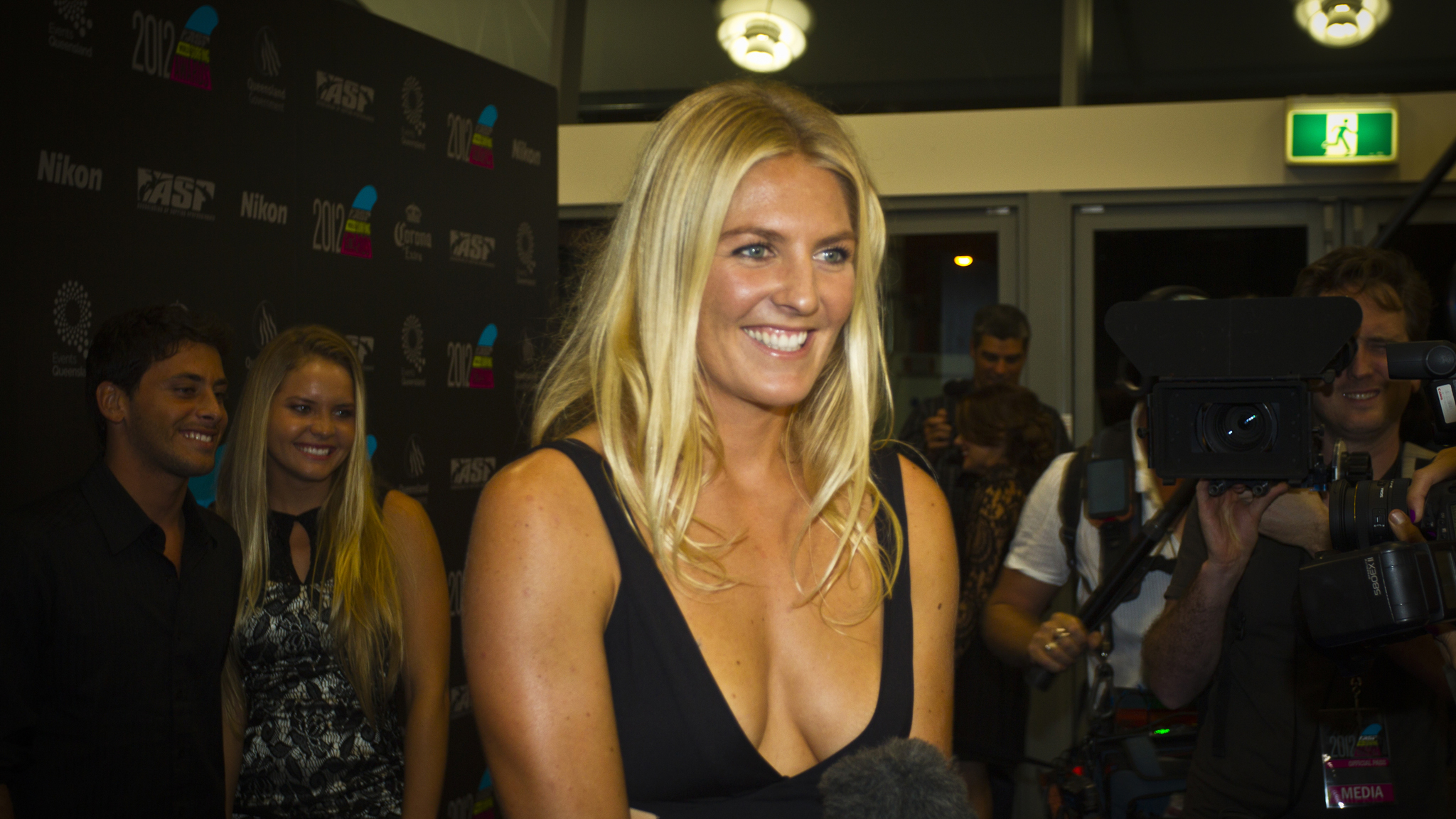Ressurection of Steph Gilmore