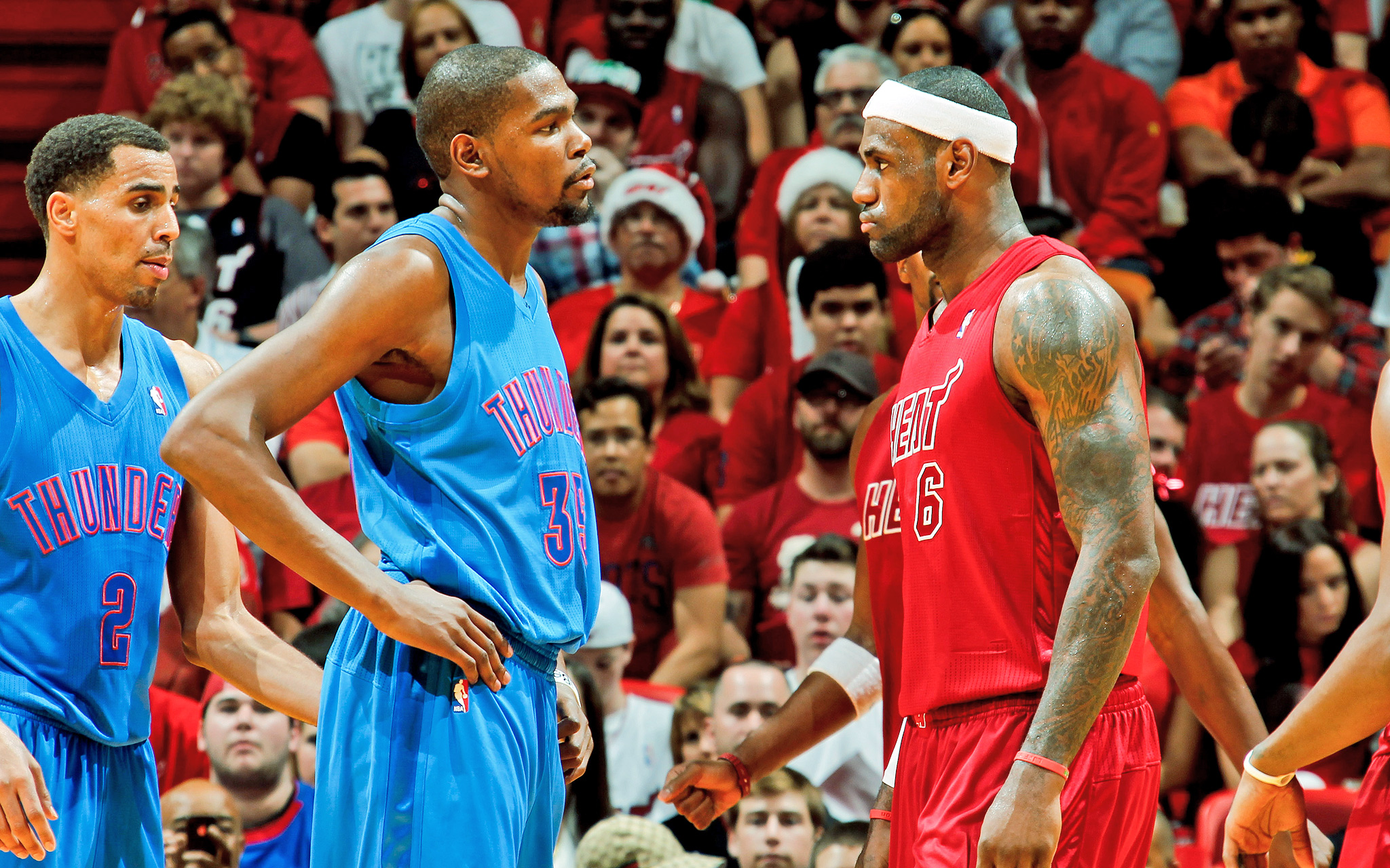 NBA news: LeBron James claim, Kevin Durant to Lakers development, Carmelo Anthony message