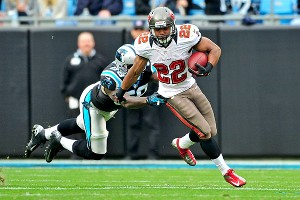 Doug Martin, Thomas Davis