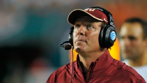 Jimbo Fisher 