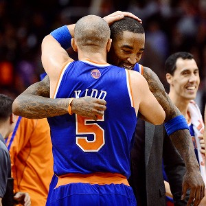 J.R. Smith and Jason Kidd