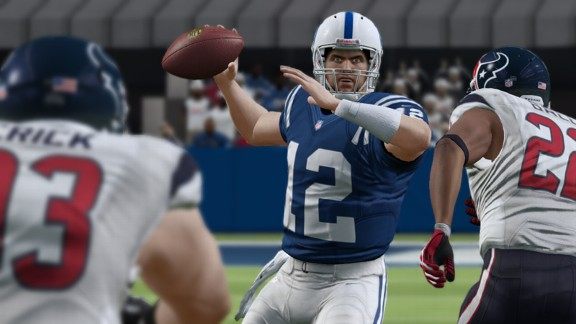Madden, nFL 25 Simulations : Who will win it all?