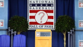"""""""Why I don't vote for the Hall of Fame"""