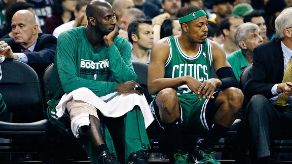 Celtics
