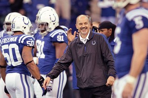 Chuck Pagano 