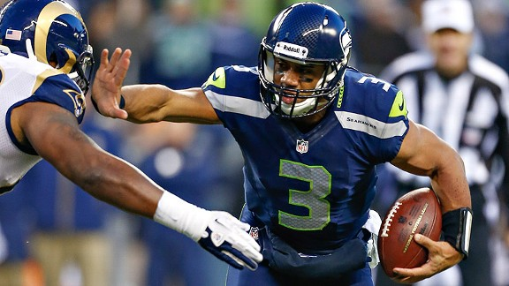 Quick Take: Seahawks at Redskins