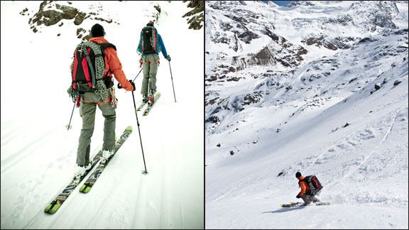 K2 Sports acquires Backcountry Access